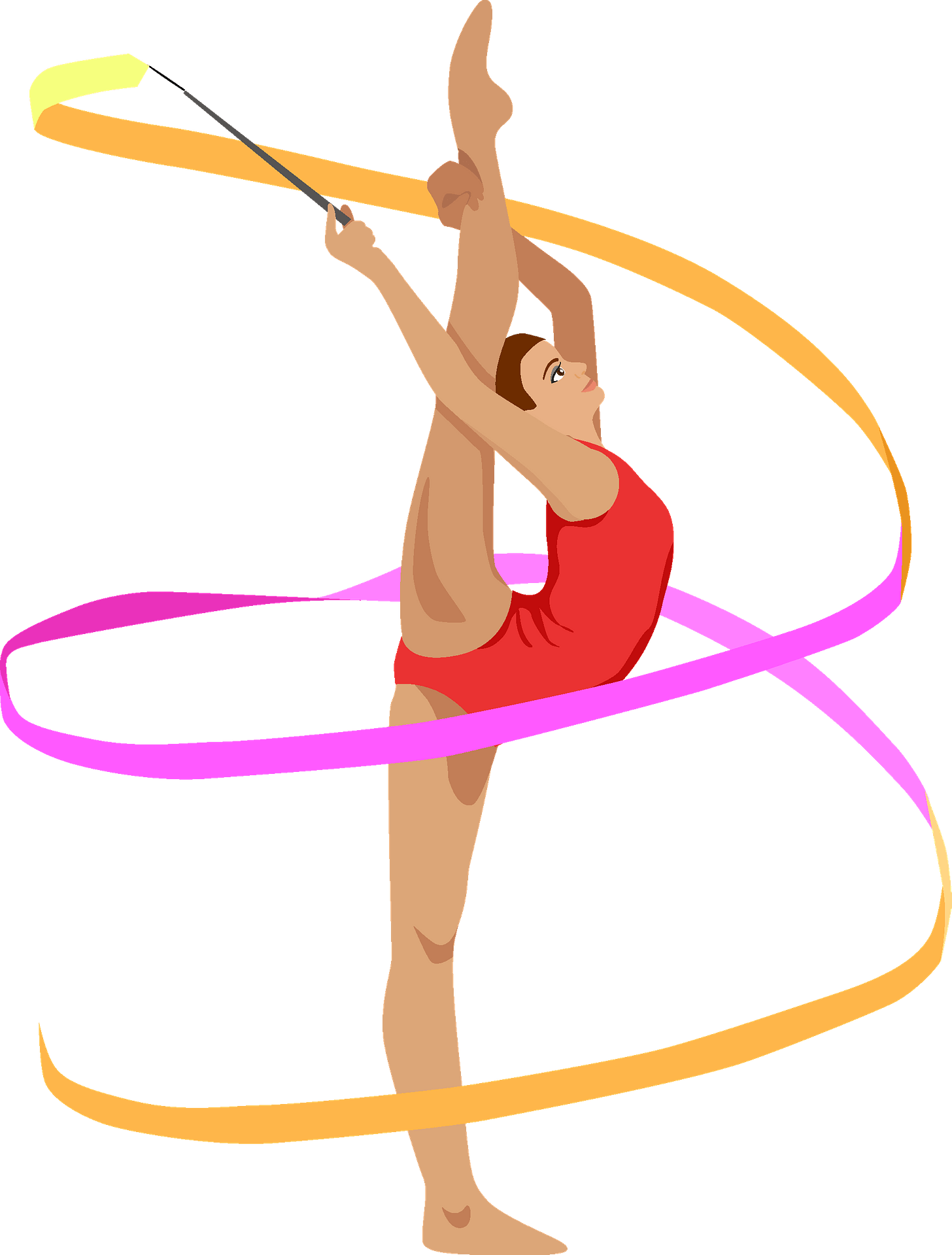 Gymnastic Clipart Free Download Transparent Png Creazilla