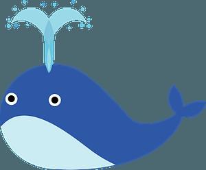 Whale 클립 아트