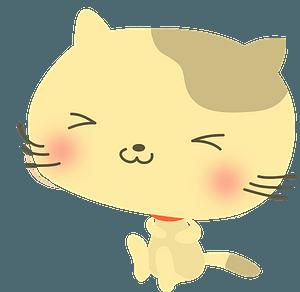 Cat animal clipart
