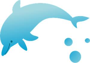 Dolphin 클립 아트