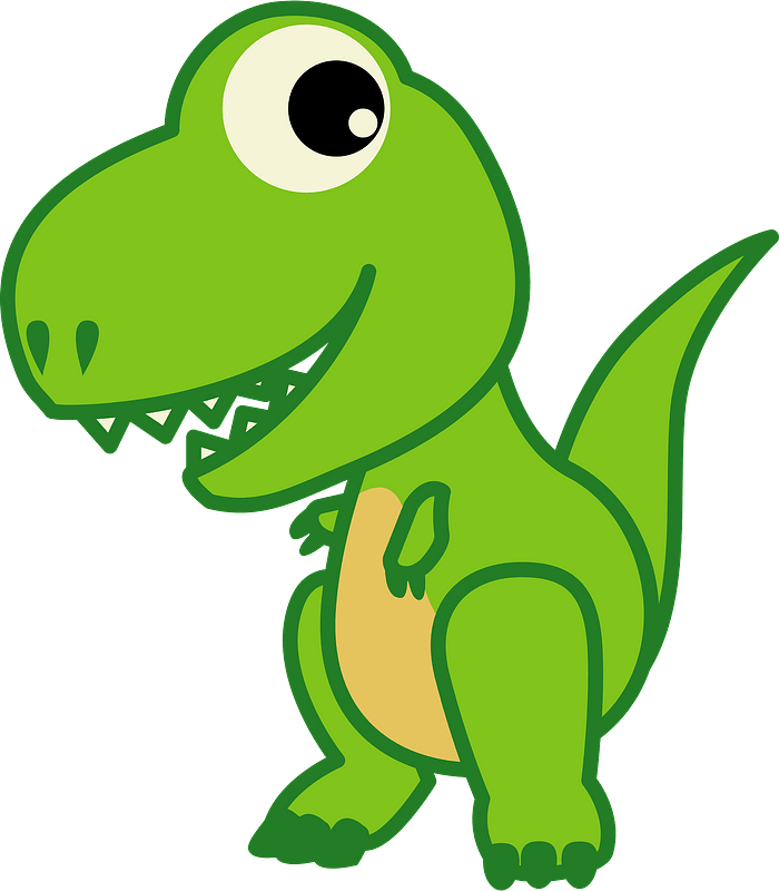 Tyrannosaurus Dinosaur Clipart Free Download Transparent Png Creazilla
