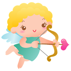 Cupid кліпарт