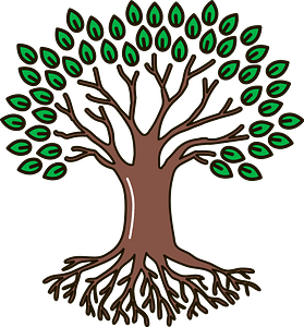 Tree of life clipart