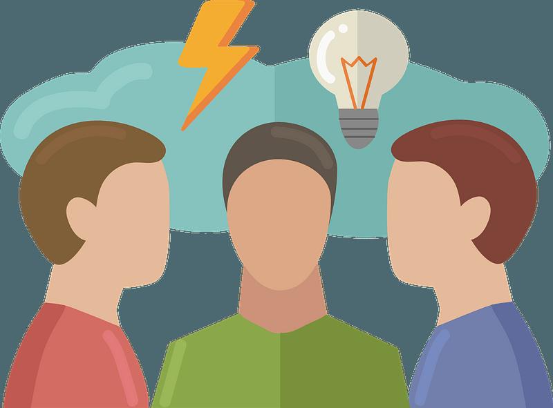 Brainstorm clipart