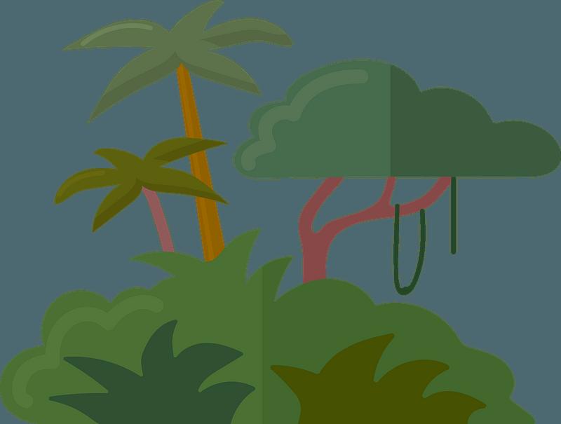Jungle Clipart Free Download Transparent Png Creazilla