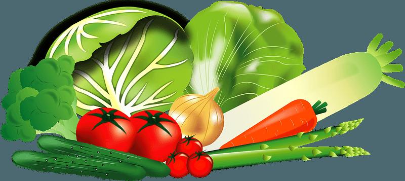 Image result for vegetables clipart