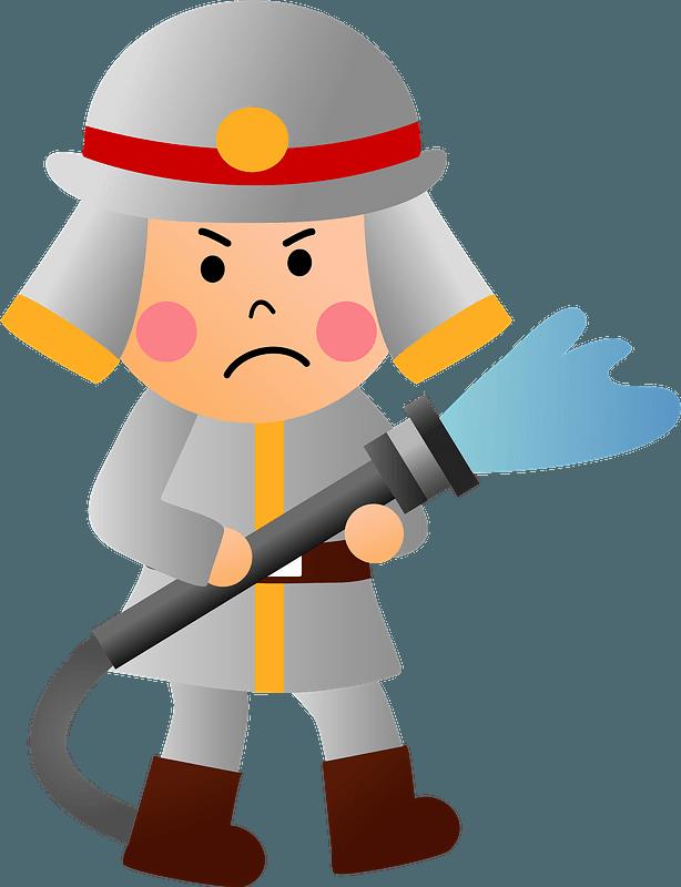 Fire Hat Clip Art at Clker.com - vector clip art online, royalty free &  public domain
