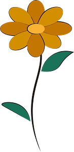 Flower кліпарт