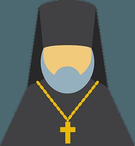 Priest кліпарт