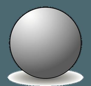 Ping Pong Ball clipart