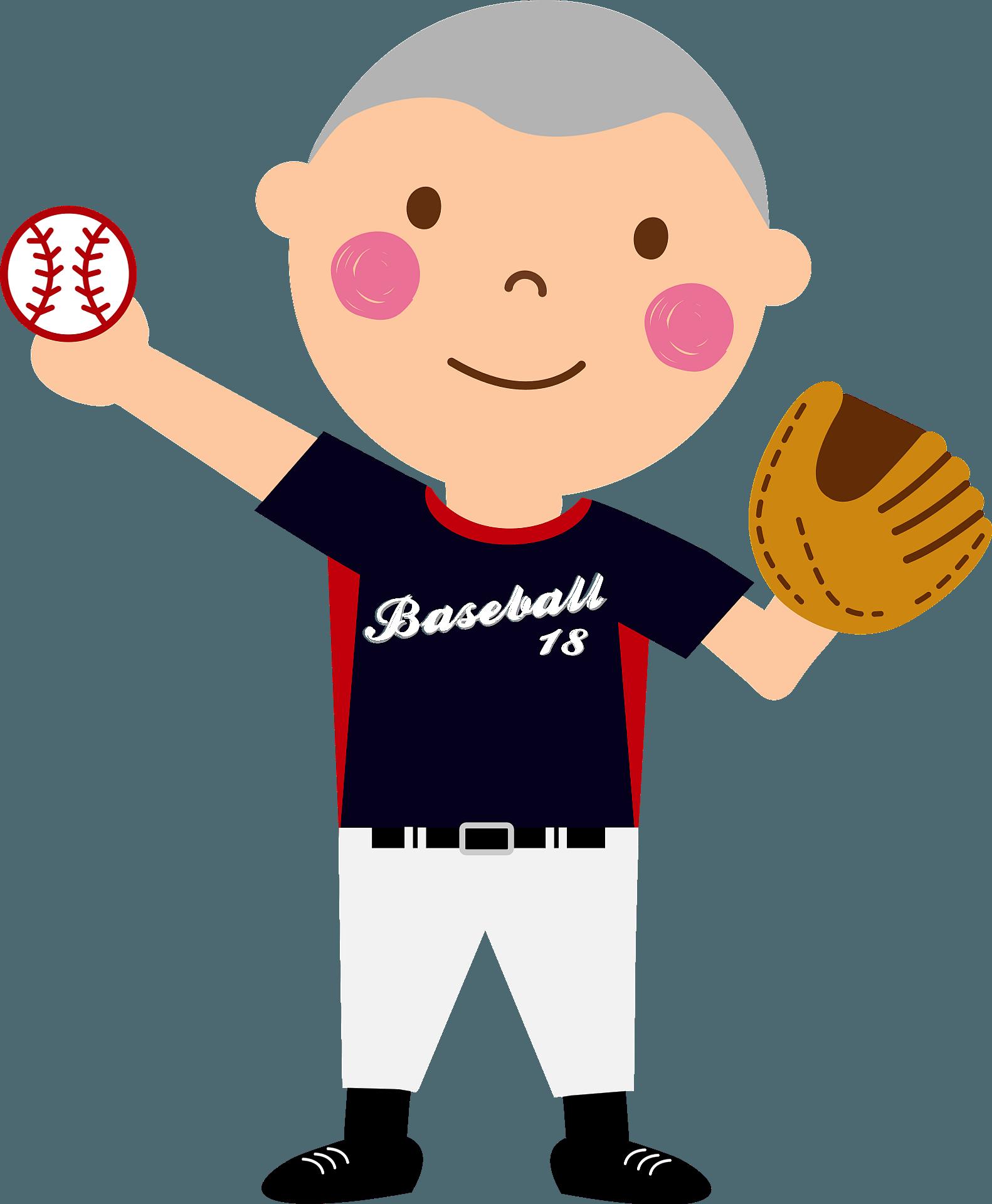 Baseball Clipart Scrapbook - Beisbol Niños Png , Free Transparent Clipart -  ClipartKey