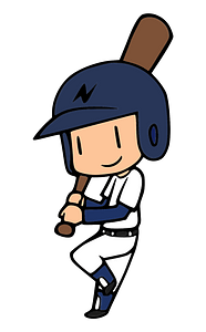 Baseball boy clipart