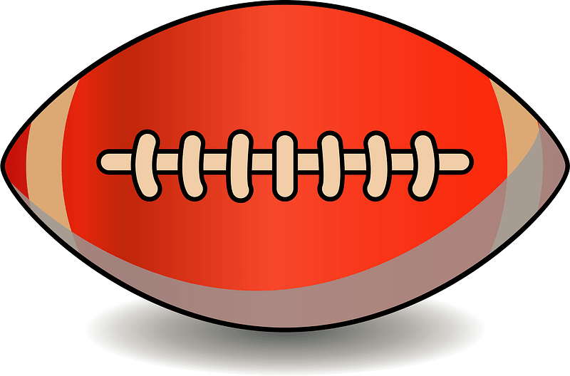 Rugby Ball Clipart Free Download Transparent Png Creazilla