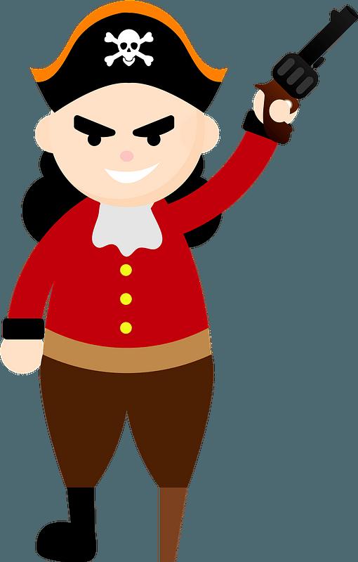 Pirates Clipart Free Download Transparent Png Creazilla
