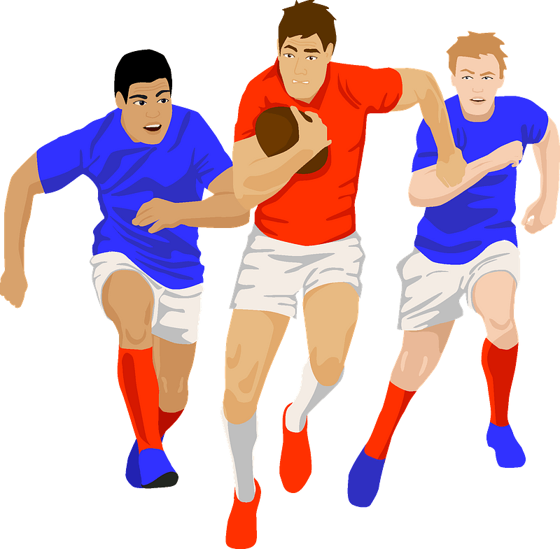 Rugby Clipart Free Download Transparent Png Creazilla
