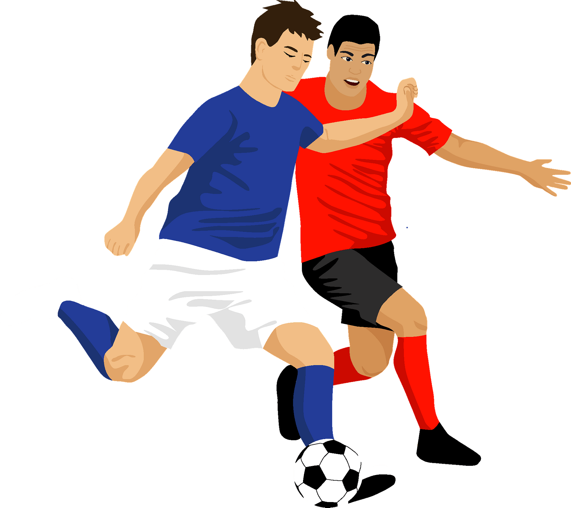 Soccer Football Clipart Free Download Transparent Png Creazilla