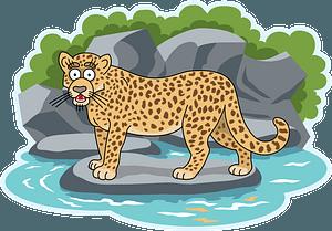 Jaguar 클립 아트