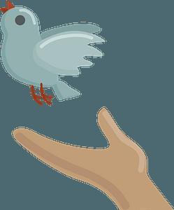 Freedomのクリップアート