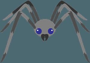 Spider 클립 아트