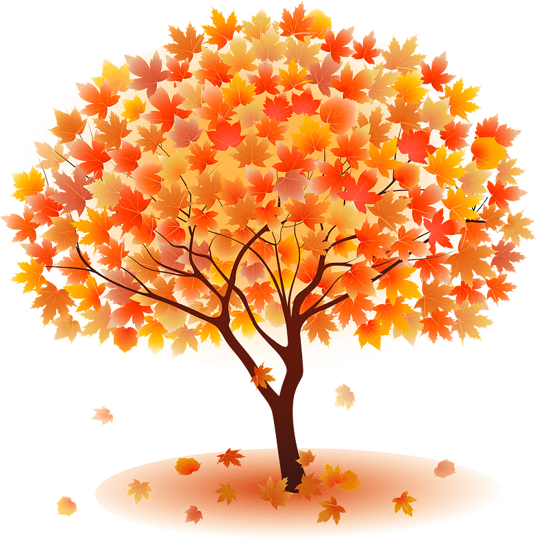 Fall Maple Leaves PNG Decorative Clipart Image | Gallery Yopriceville -  High-Quality Images and Transparent PNG Free Clip… | Leaf clipart, Clipart  images, Clip art