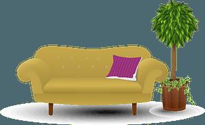 Living Room clipart. Free download transparent .PNG ...