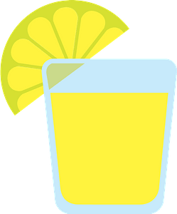 Tequila shot clipart