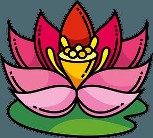 Lotusのクリップアート