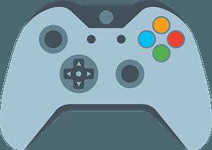 Xbox controller immagine clipart