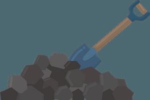 Coal klipart