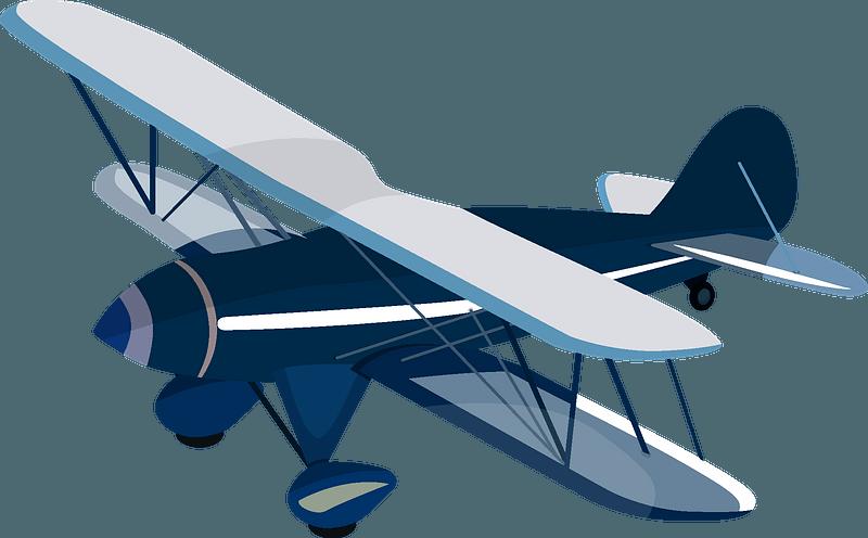 biplane clipart. free download transparent .png | creazilla  creazilla