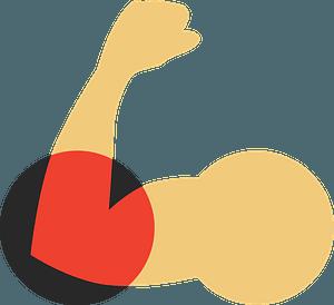 Elbow clipart