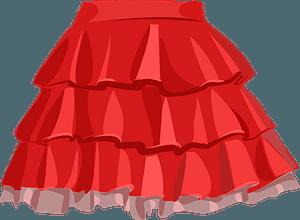 Skirt кліпарт