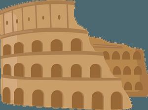 Colosseum 클립 아트