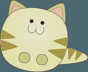 Cute cat 클립 아트