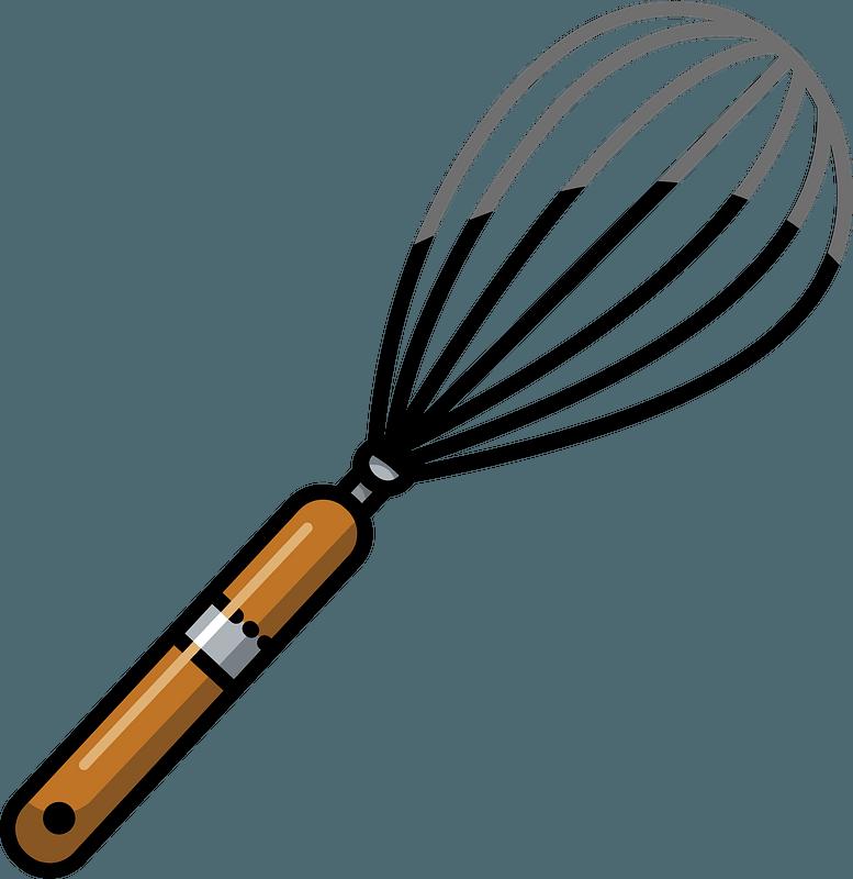 Whisk clipart