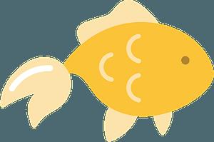 Goldfish immagine clipart