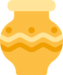 Vase immagine clipart