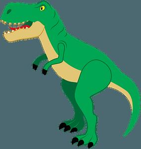 T-rex clipart