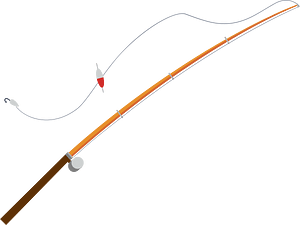 Fisherman Cartoon Clipart Children