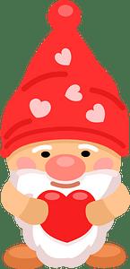 Gnome clipart