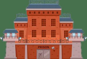 Prison clipart