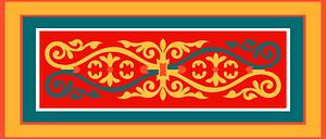 Celtic pattern clipart