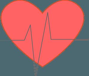 Heartbeat кліпарт