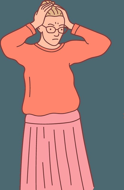 Headache Clipart Free Download Transparent Png Creazilla