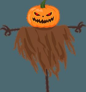 Scarecrow clipart