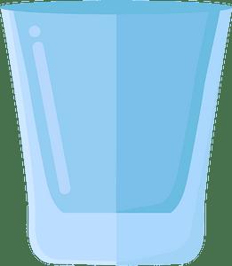 Shot glass clipart