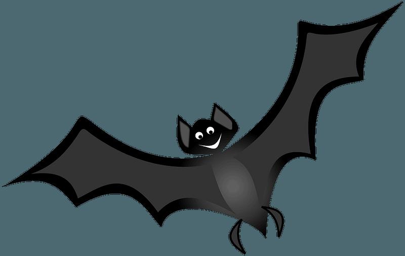 Bat clipart. Free download transparent .PNG | Creazilla