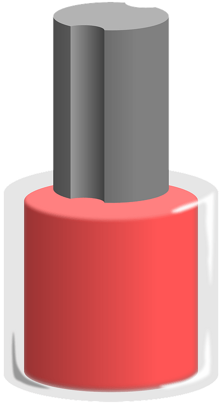 nail polish clipart free download transparent png creazilla https creazilla com pages 4 license information