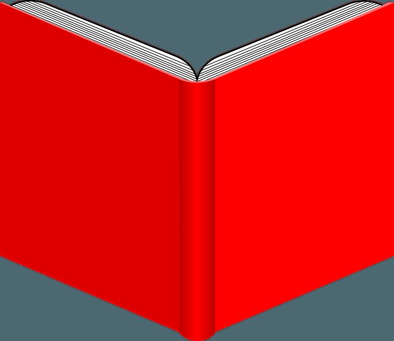 Open book clipart. Free download transparent .PNG | Creazilla