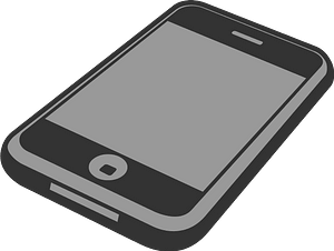Iphone 3gs clipart
